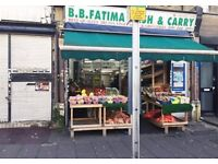 A1 Shop Unit Lease for sale High Street North, Manor Park, London, E12 FANTASTIC OPPORTUNITY