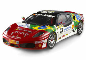 FERRARI F430 CHALLENGE RACE CARS. TAKE YOUR PICK FOR $99.99 EACH