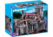 Playmobil Falcon Knights Castle