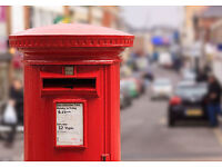 City Centre Business Address and Mail Forwarding Only £20/Month