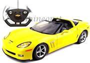 RC Corvette