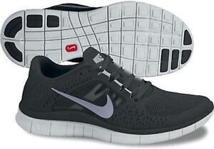 bff1affa954c Nike Free Run 3 Women Black
