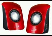 Mini Powered Speakers
