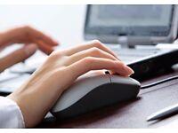 Sales Administration Assistant (Temp)