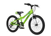 Boys Bike 20 Aluminium
