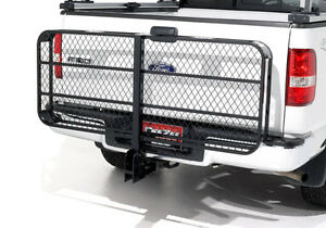Trailer Hitch basket