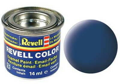 Revell Email Colour 14 ML 32156 Blue Matt