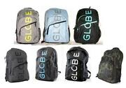 Globe Backpack