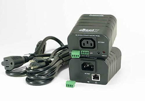 Dataprobe iBoot G2+ Web Interface Network Remote Power Cycle Reboot Switch NEW