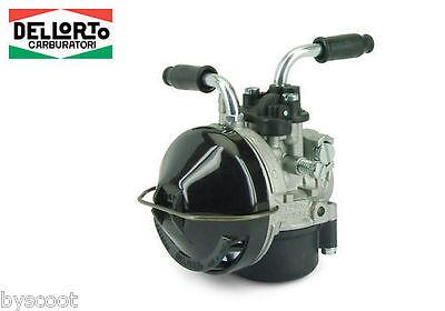 Carburateur DELLORTO 15 15 SHA MOBYLETTE MBK 51 PEUGEOT 103 CIAO CARBU dell orto