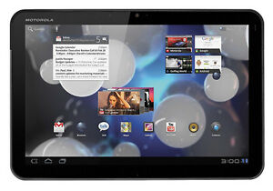 Motorola Xoom Buying Guide
