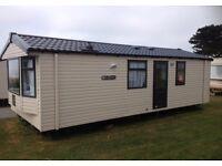 Static Caravan For Sale Norfolk Coast Cromer 2 Bedroom