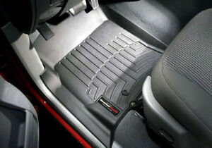 Jeep Wrangler Weathertech floor mats/Spiderweb Roof Cover