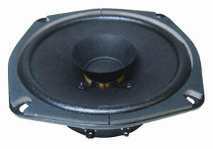 NEW-4-5-034-Woofer-Speaker-Full-Range-4-1-2-034-Pin-cushion-Frame-Mini-8-ohm-Coaxial