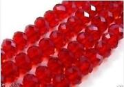 8mm Crystal Beads