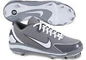 Nike Baseball Cleats Size 10.5