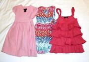 Easter Dress 5T