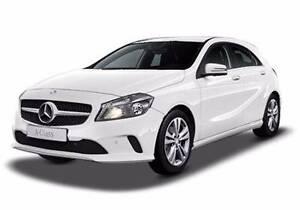 2013 Mercedes-Benz A200 Hatchback Bunbury Bunbury Area Preview