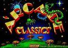 Sega Genesis Arcade Video Games
