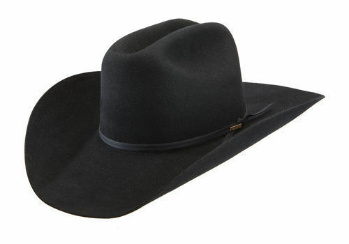 Stetson 6x Open Road Fur Felt Cowboy Hat bad8be8839d