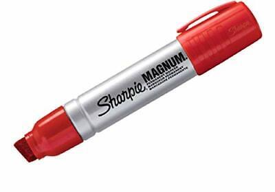 Sharpie Magnum Red Sharpie 44002 - 1 Each