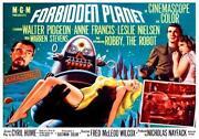 1950s Sci Fi
