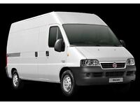 Man and Van SAMEDAY/ SAMEHOUR 7 DAYS A WEEK Best Prices in The Town Call now