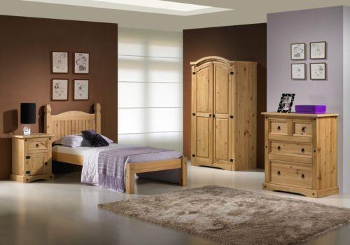 kommode pinie ebay. Black Bedroom Furniture Sets. Home Design Ideas