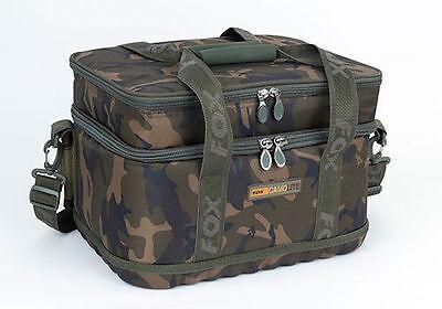 Brand New Fox Camo Lite Camolite low Level Carryall Cool Bag (CLU299)