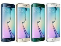 Samsung Galaxy S6 Edge SM-G925F - 32GB Unlocked SIM Free Smartphone