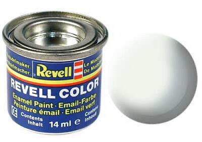 Revell Email Colour 14 ML 32159 Sky Matt Raf