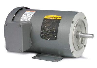 Cm3538 12 Hp 1725 Rpm New Baldor Electric Motor
