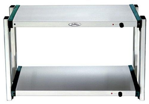 BroilKing Professional Multi-Level Warming Tray