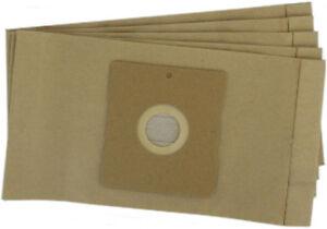 5 vacuum cleaner dust hoover bags lg samsung easy inc 1300 1400 1600 1800 ebay. Black Bedroom Furniture Sets. Home Design Ideas