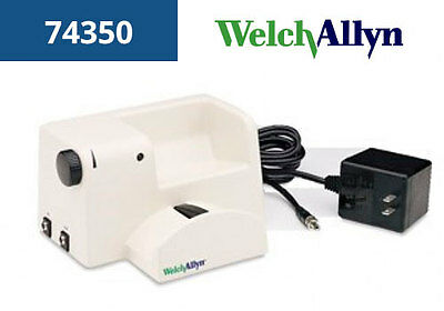 Welch Allyn 74350 Binocular Indirect Ophthalmoscope Walldesk Power Source