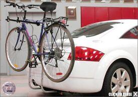 Fantastic Bike Rack for Car - Pea Shooter style