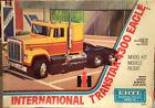 International Harvester Model Building Toys