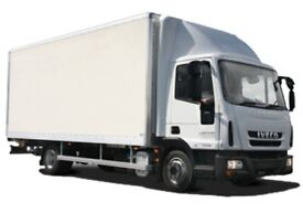 MAN AND VAN 7.5T LORRY AVAILABLE CALL NOW 074-505050-77