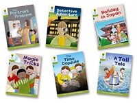 Oxford Reading Tree Biff, Chip and Kipper Stories Decode and Develop: Level 7