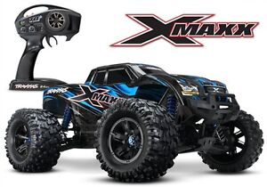 Looking for buy Traxxas Xmaxx or Summit