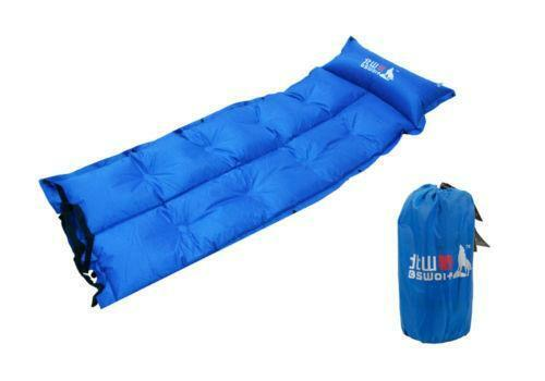 Self Inflating Matras : Self inflating sleeping pad ebay