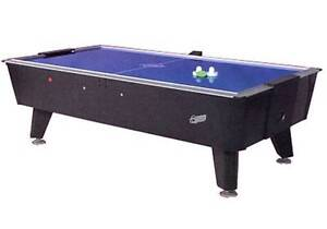 WANTED - AIR HOCKEY TABLE COMMERCIAL COINOP MODEL ONLY Woodside Adelaide Hills Preview