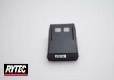 Rytec Rc Transmitter Am 2 Channel Sys 3 Or Sys 4