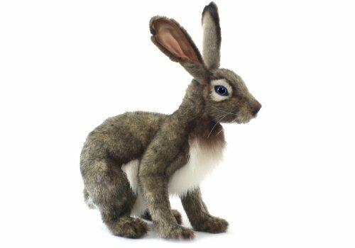 Hansa Jack Rabbit Plush