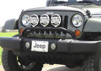 Light Bar for Jeep Wrangler 2007-2015