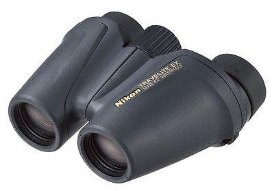 Бинокли и монокуляры Nikon Binocular TRAVELITE