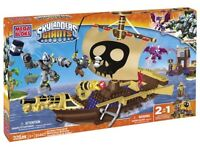 **NEW** SKYLANDERS GIANTS CRUSHER'S PIRATE QUEST SET