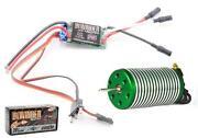 Micro Brushless Motor