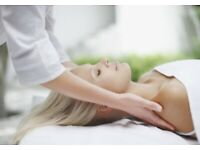 New Opening! Deep-tissue & Relaxing Massage ONLY £25 for one hour - Salford, Manchester