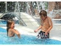 V.I.P Experience Days, 5 Star Owners Only Park, North Wales, Anglesey, Spa, Swimming Pool
